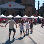 1º mercado plazara estella-lizarra