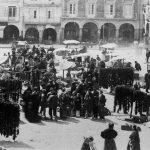 Mercado de Estella-Lizarra